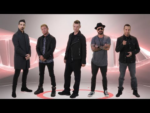 Backstreet Boys DNA World Tour Summer 2019 Announcement Mp3