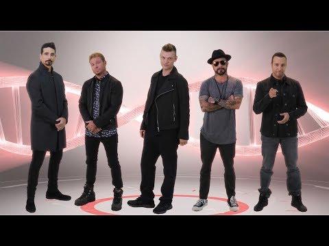 Backstreet Boys DNA World Tour Summer 2019 - On Sale Now Mp3