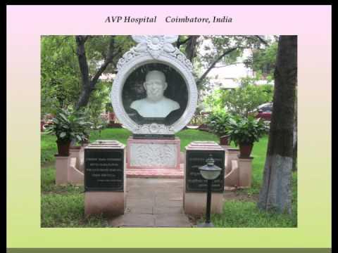 AVP Ayurvedic Hospital