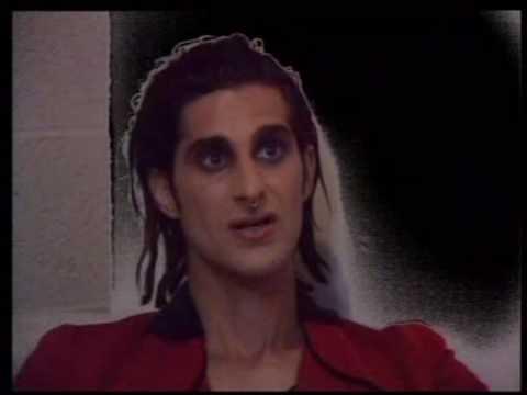 Jane's Addiction interview [Legends on Film, Rockthology Disc 1]