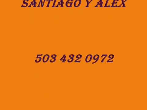 Salon Naranja Y Gris