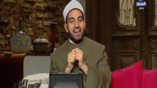 بالفيديو.. «عبد الجليل» يوضح كيفية بر الوالدين بعد وفاتهما