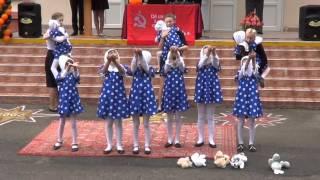 танец дети войны