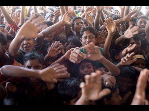 الأمم المتحدة تعلن عن حاجة الروهينغا إلى مساعدات عاجلة  - 18:55-2018 / 12 / 7