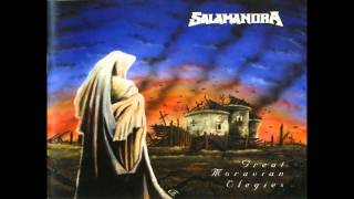 Watch Salamandra Brave Mens Chant video