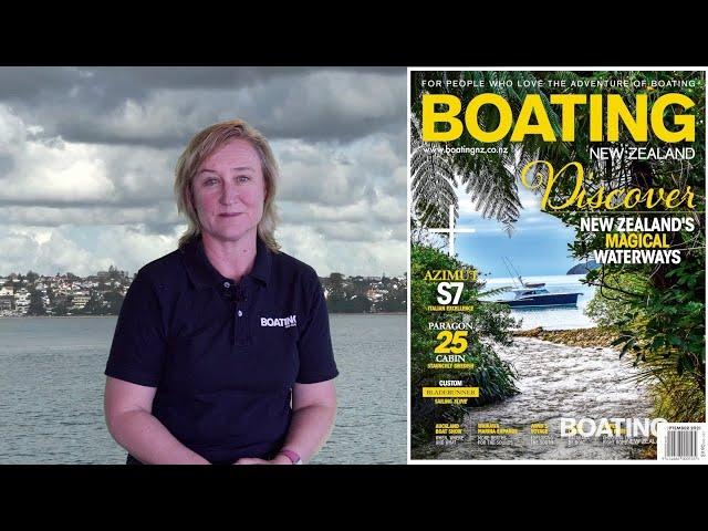 Boating New Zealand On Demand Episode 4 September Issue