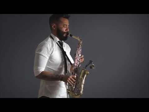 That´s what I like - Bruno Mars (sax cover Graziatto)