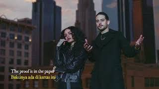 lirik dan terjemahan  G-Eazy & Kehlani - Good Life