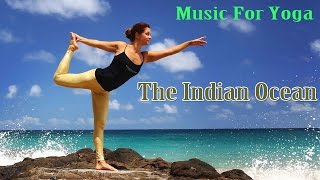 Relaxation | Stress Relief | Inner Calm Music - Descent into the Indian Ocean