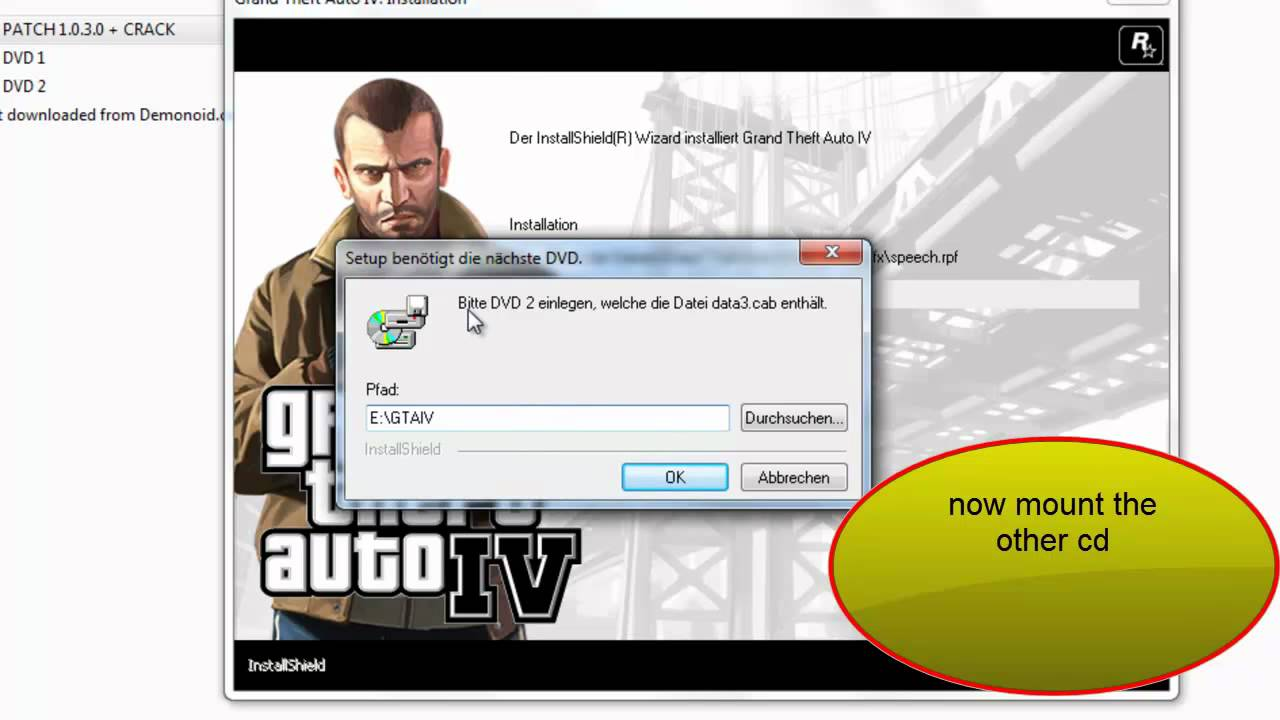 gta 4 binaries rar download