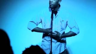 "Clint Smith - ""Aristotle"" (Beltway Poetry Semi-Finals)"