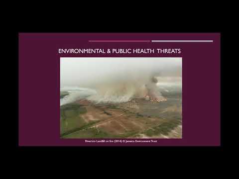WEBINAR: Environmental Rights Treaty for Latin America and the Caribbean