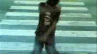 Saw Anthem Krump Video