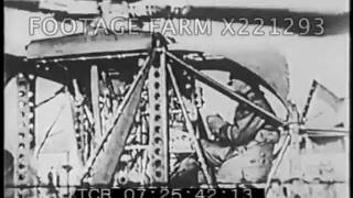 The History of the Helicopter Pt1/2  221293-02.mp4 | Footage Farm