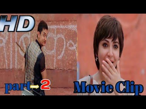 Download #pk #amirkhan pk movie best scene #bollywoodmovies pk movie best scenes part2