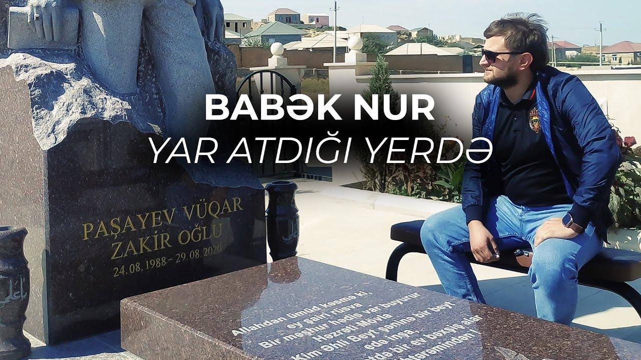 Vuqar Bileceri Taniya Bilmedim Seni (Orxan Lokbatanli Official)