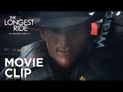 "The Longest Ride | ""Rango"" Clip [HD] 