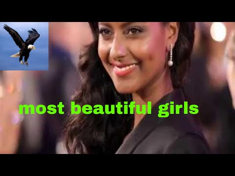 Eritrean and  Ethiopian  girls most beautiful girls in Africa  amazing video 2018  2019 thumbnail