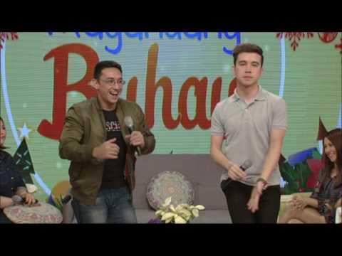 Magandang Buhay December 8, 2016 Teaser