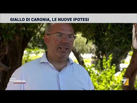 Giallo di Caronia, le nuove ipotesi al vaglio e le ultime notizie