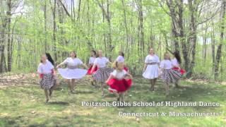 Everybody Dance Now- Scottish Highland Dancing