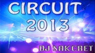 Circuit House Electro Antro 2013.1