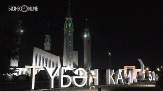 Репортаж недели #87. Для меня нет краше города, чем Нижнекамск!