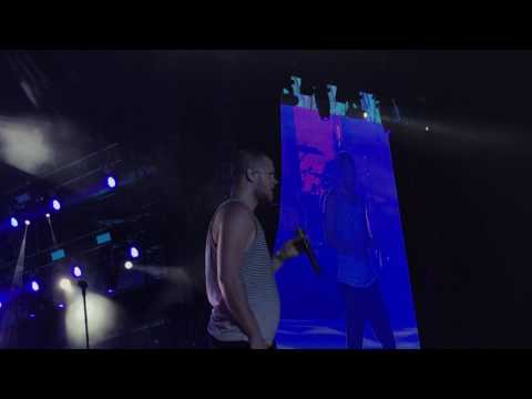Imagine Dragons - Walking the Wire Colours of Ostrava 2017 Live