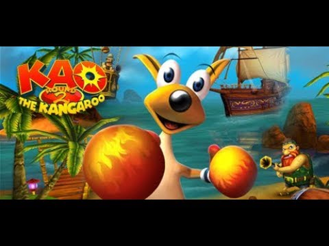 Kao the Kangaroo Round 2 – Primer Contacto – Primeros minutos | GAMEPLAY ESPAÑOL