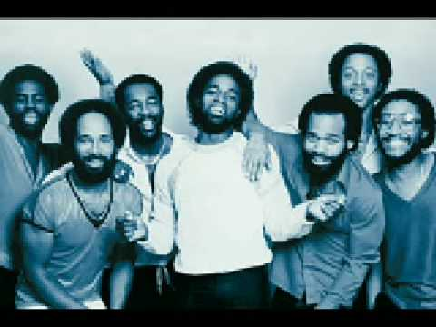 Con Funk Shun  - Loves Train