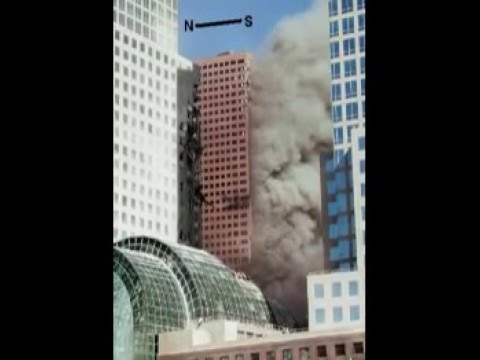9 11 why did tower 7 really collapse