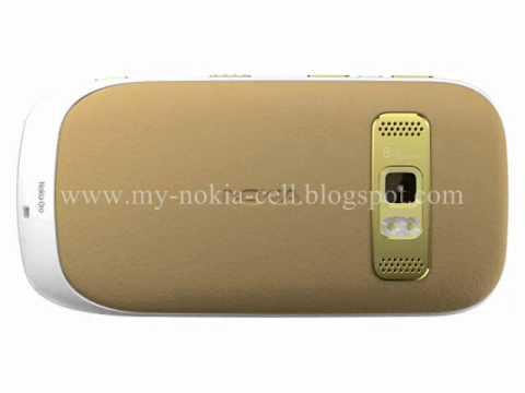 Nokia Oro introduction