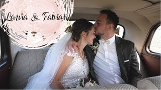 Hochzeitsvideo Laura & Fabian | 01.09.2018 | I Belong To You
