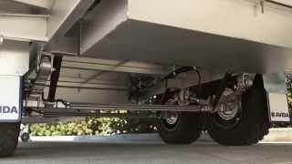 Avida Topaz Caravan
