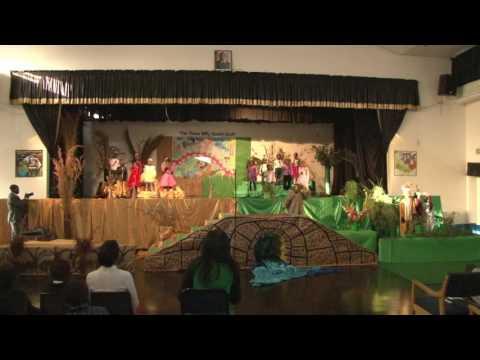 The Heritage School Zimbabwe 2016 Reception Mwaramba