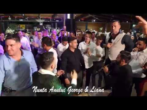 Sorinel Pustiu Tanc Rusesc Nunta George & Liana
