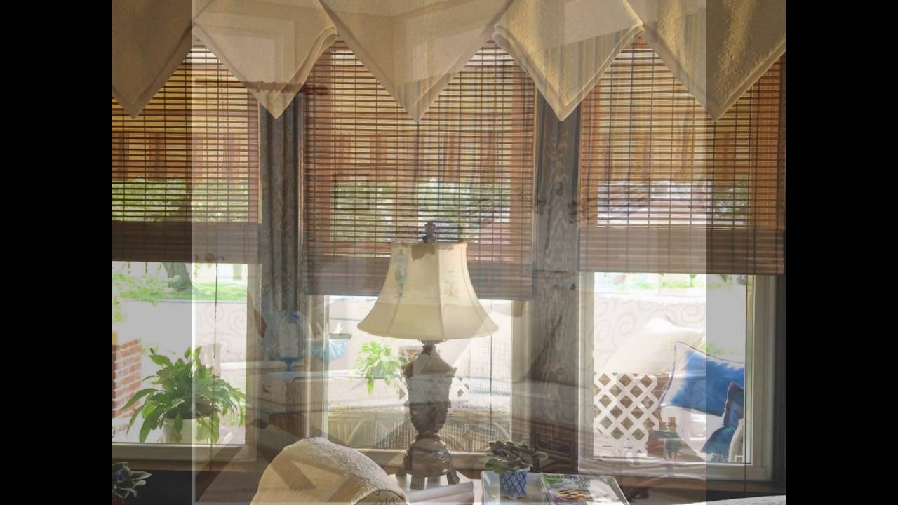 simple window treatments modern simple window treatments youtube