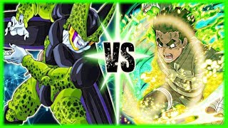 perfect-cell-vs-rock-lee-part-1