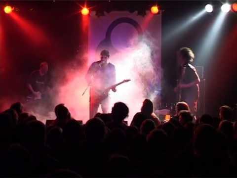 Harmful (feat. Billy Gould) @ Batschkapp, Frankfurt, Germany [FULL SHOW]