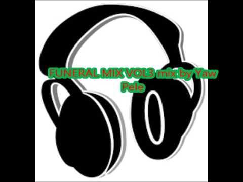 GHANA FUNERAL SONGS VOL3