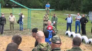 Рукопашный бой - лучшие бойцы спецназа против судебных приставов
