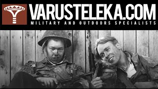 A Tour of Varusteleka: Outdoor and Military Specialists