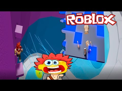 ROBLOX ME EQUIVOCO SALTANDO!!!????!! Tower of Hell
