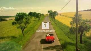 Ident CT1 Leto 2011 01