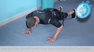 Pushups I-motion EMS
