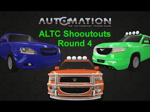 ALTC Shootouts Round 4