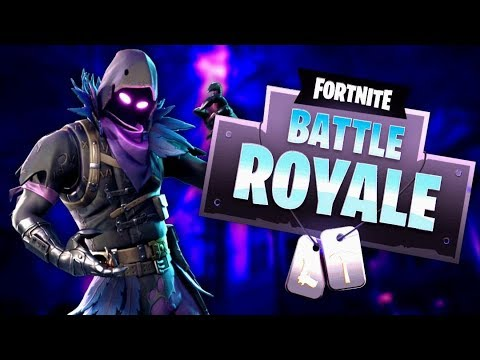 """TOP CONSOLE PLAYER """"NEW RAVEN SKIN GAMEPLAY"""" TOP SOLO PLAYS w/ JARS"""