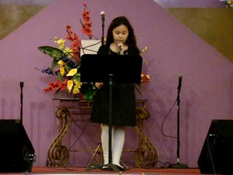 Elisa Vega - The Gift of Worship