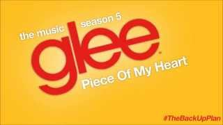 Piece Of My Heart (Glee Cast Version) [feat. Shirley MacLaine]