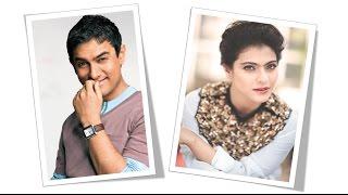 Aamir Khan and Kajol Movies